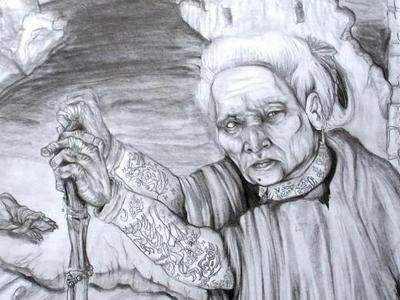 О чем рассказ Старуха Изергиль: анализ произведения