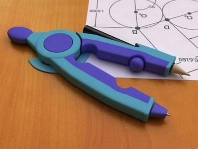 Вычисление радиуса: как найти длину окружности зная диаметр