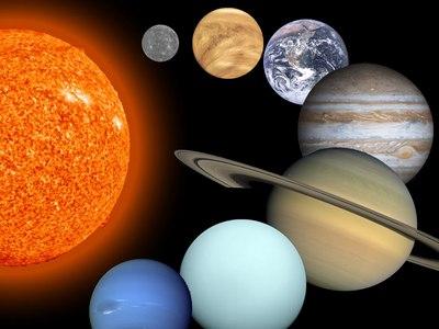 Увлекательная астрономия: интересные факты о планетах солнечной системы