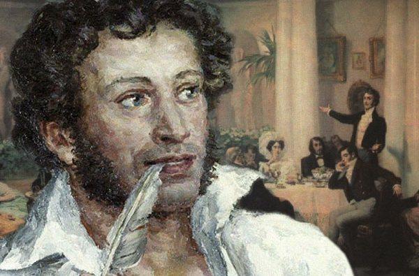Краткий анализ стихотворения Узник Пушкина: история создания и главная идея