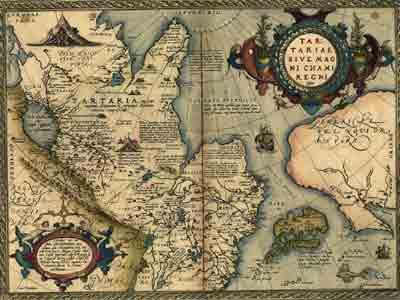 Жизнь великого путешественника: краткая биография Марко Поло