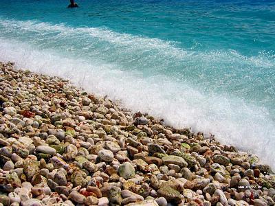 Изучаем соленость морей: почему вода в море соленая