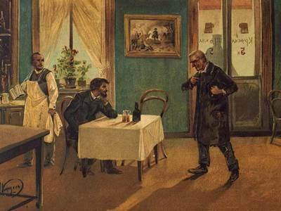 Роман Преступление и наказание: краткое содержание великого произведения