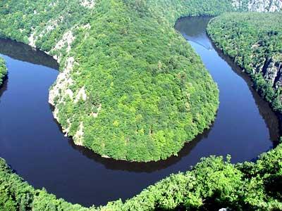 Названия рек России