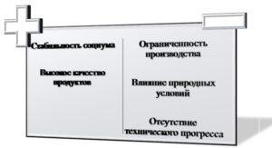 Традиционная экономическая система