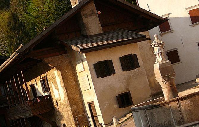 Дом Тициана