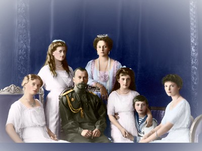 Царская династия Романовых: схема с датами правления