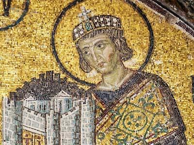 Как произошло падение Византийской империи: год захвата Константинополя турками