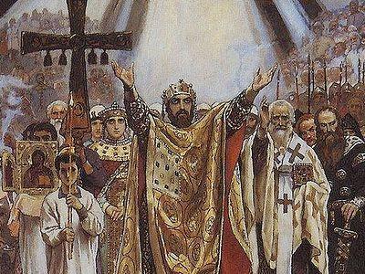 Сколько просуществовала династия Рюриковичей: схема с датами правления