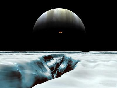 Азы астрономии: какая температура в космосе