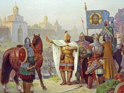 Юрий Долгорукий: годы правления и жизни великого князя