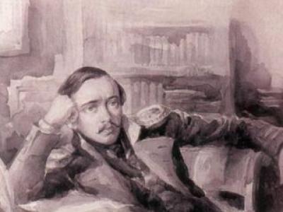 Патриотизм в произведениях русских поэтов: тема Родины в лирике Лермонтова