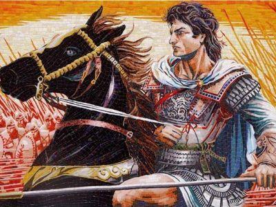 Кто такой Македонский Александр: биография великого полководца
