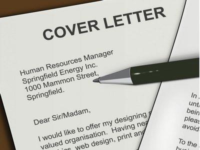Как писать послание: правило написания письма на английском языке