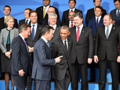 Функции, структура и история НАТО: цель создания военно-политического ведомства