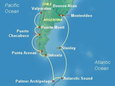 Кто открыл Магелланов пролив на карте мира: координаты пролива Всех Святых