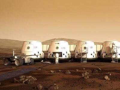 Существуют ли марсиане: есть ли жизнь на Марсе