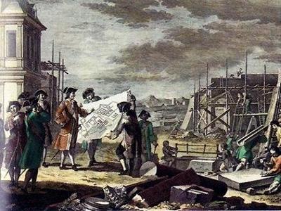 Изучаем основные реформы Петра 1: таблица с хронологией петровских преобразований