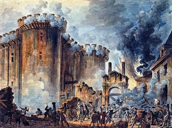 История возникновения Буржуазии
