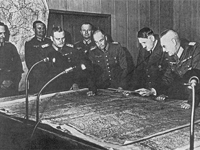 План Барбаросса
