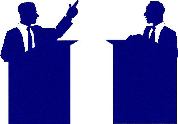 Разные виды выборов