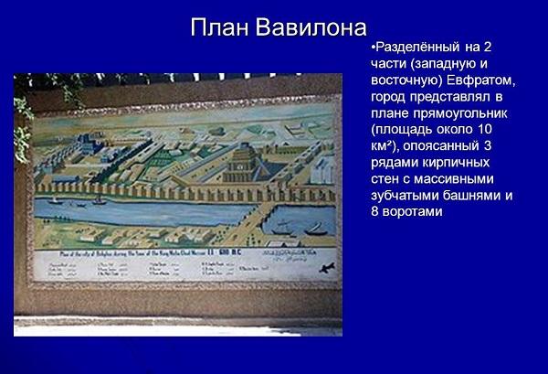 Где на карте находилось Междуречье – древняя цивилизация