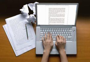 Как писать аннотацию к статье