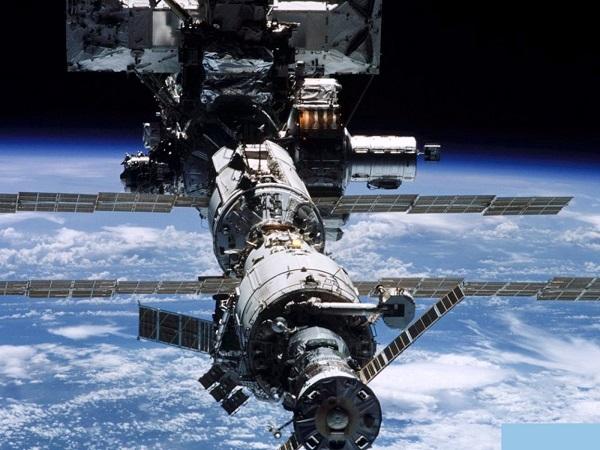 Покорители космоса 20-21 века