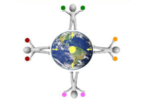Всемирный закон тяготени
