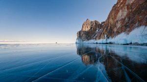 Озеро Байкал интересные факты